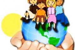 20 листопада – Міжнародний день дитини