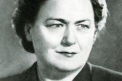 5 травня 2017 р. – 110 років від дня народження  Ірини Вільде (1907–1982),  української письменниці.