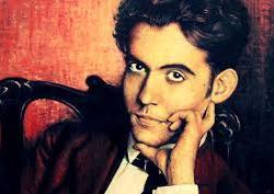 5 червня – 120 років від дня народження  Фредеріко Гарсіа Лорки (1898–1936),іспанського поета, драматурга.