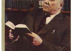 6 січня – 120 років від дня народження Володимира Миколайовича Сосюри,  українського поета  (1898–1965)