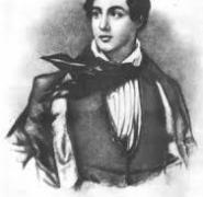 22 січня — 230 від дня народження  Джорджа Байрона