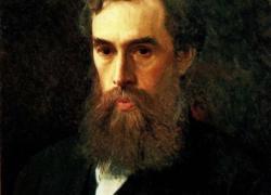 27 грудня – 185 років від дня народження  Третьякова П. М. – російського мецената, засновника Третьяковської галереї  (1832–1898)
