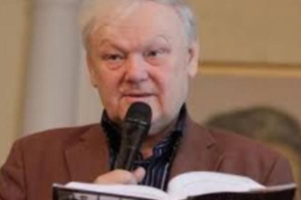 Пам'яті українського поета  Бориса Олійника